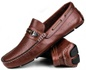 Mocassim Masculino Latego Craft Havana Berlin 301