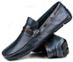 Mocassim Masculino Latego Craft Marinho Berlin 303