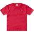 Camiseta Milon Infantil Masculina Vermelha