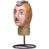 Escultura de Cabeça Mini Punk 2_Coleção Toti