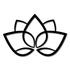 Escultura de Parede Lotus