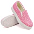 Slip On Estampado Pink DKShoes