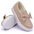 Slip On Siena Laço Deitado Rosê DKShoes