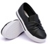Slip On Siena Nó Preto DKShoes