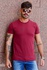 T-shirt Dubai Burgundy