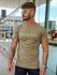 T-shirt Long Baltimore Green