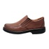 Sapato Masculino Couro Chocolate 606