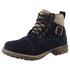 Bota Adventure Infantil Bell Boots 830 Azul Marinho - 877