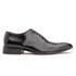 Sapato social masculino wholecut premium bigi 2001 preto 1253