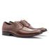 Sapato Brogue Em Couro Ref-2967 Whisky
