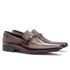 Sapato Social Masculino Fly Em Couro Ref-1029 Café