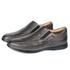 Sapato Massage de Calçar em Couro Látego Carbono Savelli