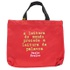 Book Bag Paulo Freire - Leitura