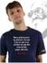 Camiseta Paulo Freire Marinho