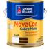NOVACOR LÁTEX COBRE MAIS BRANCO 3,6L