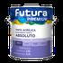 TINTA ACRILICA FOSCO BRANCO PREMIUM ABSOLUTA FUTURA 3,6LT