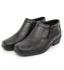 Bota Botina Masculino Top Franca Shoes Preto