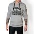 Moletom Masculino Adidas Originals - Cinza