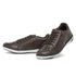 Sapatênis Masculino Casual Top Franca Shoes Café