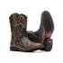 Bota Feminina - Fóssil Flex Ouro Light | Preto - Freedom Flex - Vimar Boots - 13141-C-VR