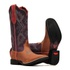 Bota Feminina - Dallas Bambu | Roxo | Pink - Freedom Flex - Vimar Boots - 13150-A-VR