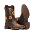 Bota Feminina - Dallas Brown - Nevada - Vimar Boots - 13154-A-VR