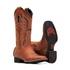 Bota Feminina - Dallas Bambu | Preto - VTS - Bulls Horse - 53015-B-BU