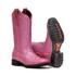 Bota Infantil Feminina - Full Glitter Pink - Colorado - Vimar Boots - 94000-A-VR