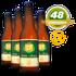 48 unidades - Penta Lúpulo 12 - 355ml