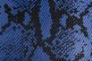 Estampados Snake Teal (p/m/g)