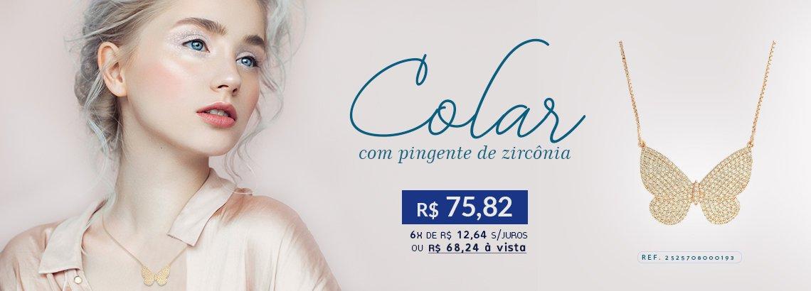 Pulseira Zircônia Lesprit LP01051MIXROSE Rosé Multicor