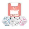 Dado Triplo SexyFantasy - (BR008 - 16409) - Toque do Cupido