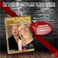 DVD Sexo Sublime Depois Dos 50 Para Homens (LOV12 - ST282) - Padrão