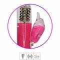 Vibrador Rotativo Ponto G SI (5167) - Rosa