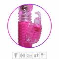 Vibrador Vai e Vem Estimulador Butterfly SI (5169-ST346) - Rosa