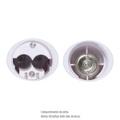 Vibrador Com Estimulador David SI (5365) - Magenta
