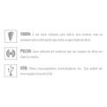 Vibrador Buck 12cm C/ Saliência Em Helice SI (5523-15293) - Roxo