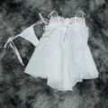 *Camisola Bianca (DM001) - Branco