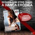 DVD Seduza Com Strip Tease (LOV06-ST282) - Padrão
