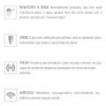 **Bullet 10 vibrações Controle Wireless MM (MBC1302-ST302) - Rosa