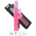 Vibrador Rotativo Recarregável VP (RT019-14565) - Rosa