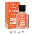 Gel Comestível Jells Hot 30ml - (ST106) - Coquetel Morango
