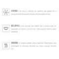 Lâmina Bucal Mint Strips (ST151) - Hortelã