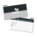 Cartão De Visita Com 50un - (ST247) - Duo