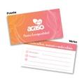 Cartão De Visita Com 50un - (ST247) - Sense