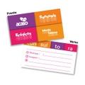 Cartão De Visita Com 50un - (ST247) - Soft
