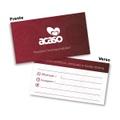 Cartão De Visita Com 50un - (ST247) - Terral