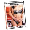 DVD 101 Segredos Da Masturbação Para Amantes (ST282) - Padrão