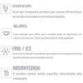 Mousse Efervescente Crocante Body Shot 166ml (ST449) - Big Apple