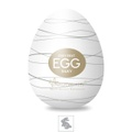 Masturbador Egg Magical Kiss SI (1013-ST457) - Silky